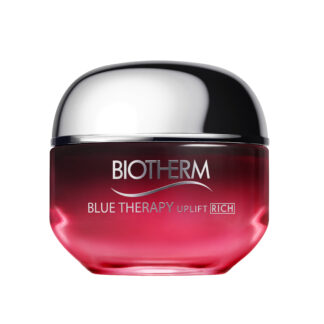 blue therapy biotherm voide